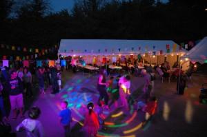 Fête Bonrepos sur Aussonnelle 2013 DJ 04