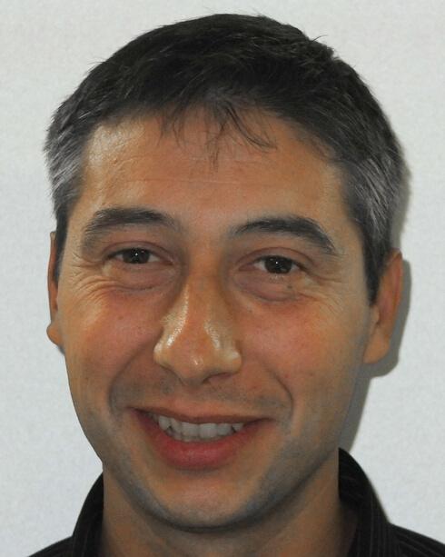 Bernard Gélis