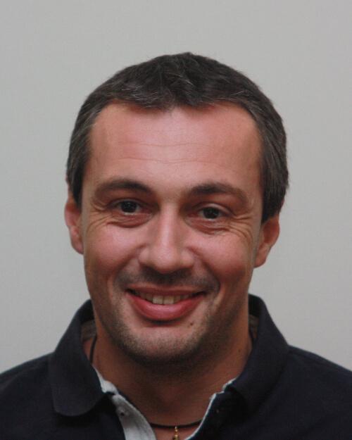 Frédéric Vennel
