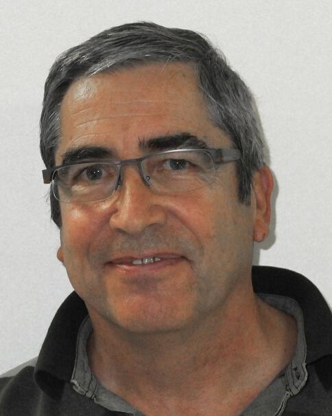 François Moure