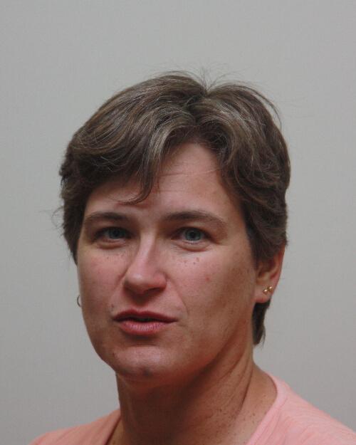 Isabelle Caubet