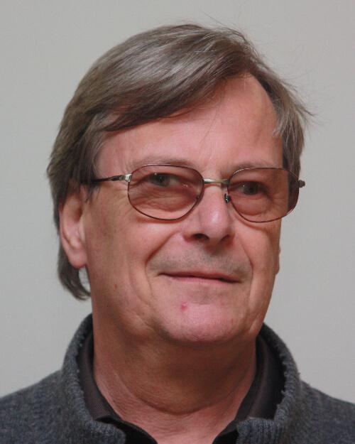 Jean-Pierre Combret