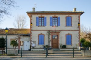 Mairie : fermeture exceptionnelle