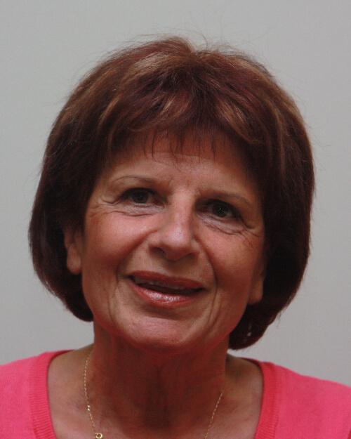 Nicole Sans