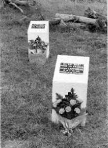 Cérémonie commémorative du 12 juin 1944