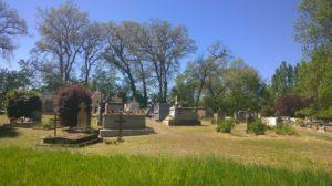 Notre cimetière
