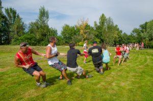 OLYMPIADES 2015 : Appel au volontariat