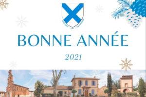 Les vœux de M. le Maire Thierry Chébelin