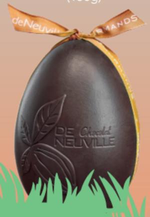 oeuf-chocolat